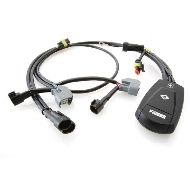 Cobra Fi2000 POWRPRO WITH CVT TECHNOLOGY, XVS 1300