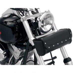 Easy onoff mc saddlebag support, enkle sadeltaske bøjler