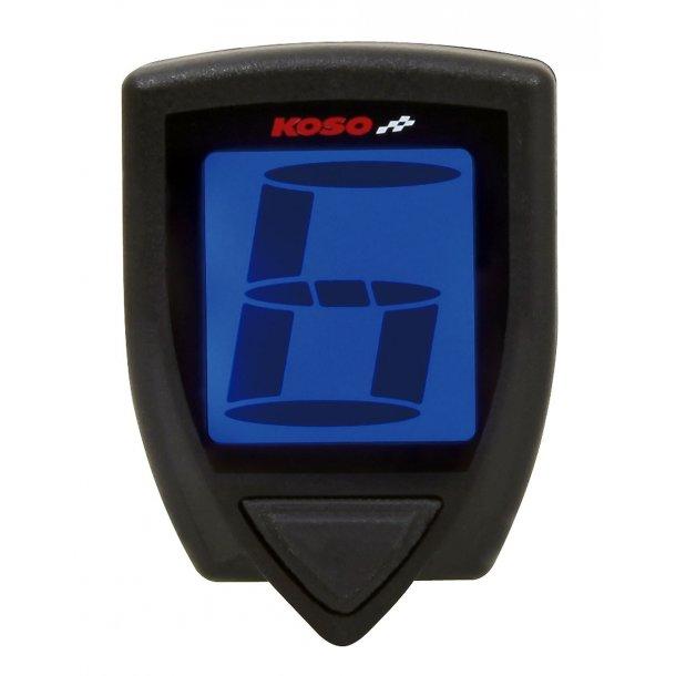 Koso Digital Gear Indicator