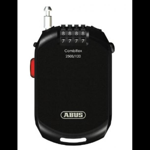 ABUS 2502, wirelås, 85 cm