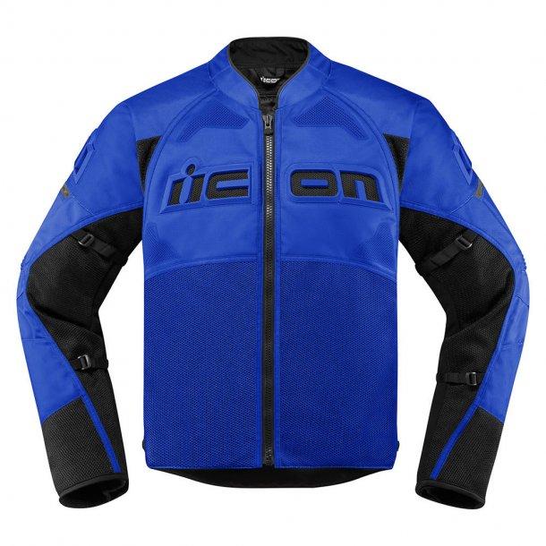 Icon Contra2, MC herre jakke, flere farver