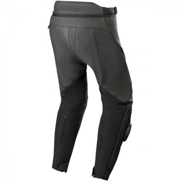 Alpinestars Missile v2 leather pants, MC læderbukser