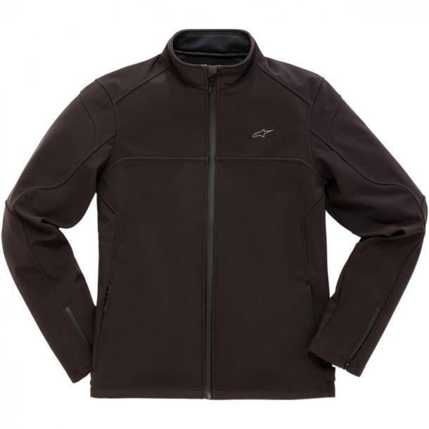 Alpinestars Sector Evo Jacket, softshelljakke vind- og vandtæt