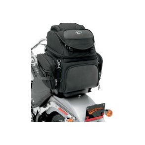 Saddlemen bagage
