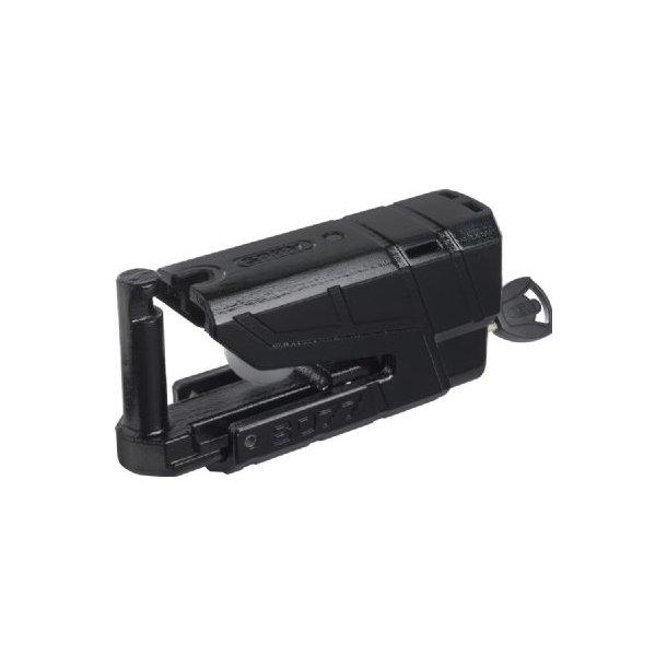 ABUS 8077 MC lås Detecto med alarm