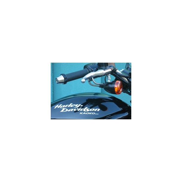 Kaoko fartholder Honda VT/VTX - Cruise Control