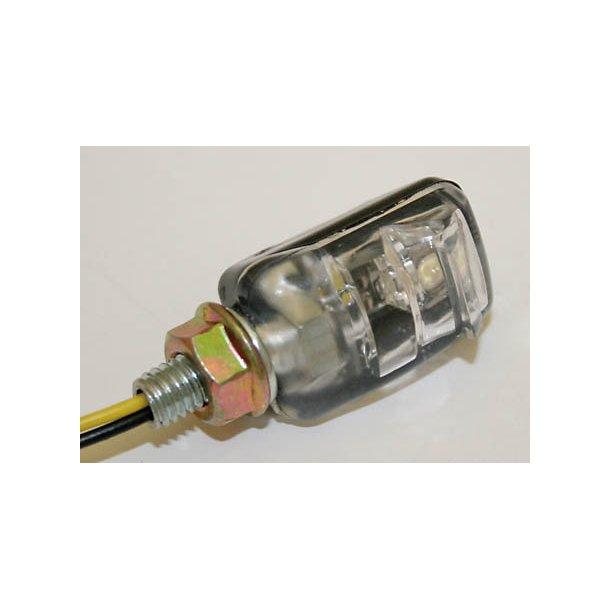PICCO LED Nummerpladelys bolte (2 stk.)