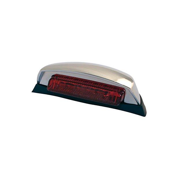 Mini LED bagskærmslygte