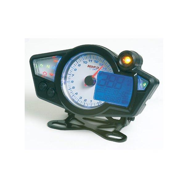 Koso Digital Instrumentering GP Style