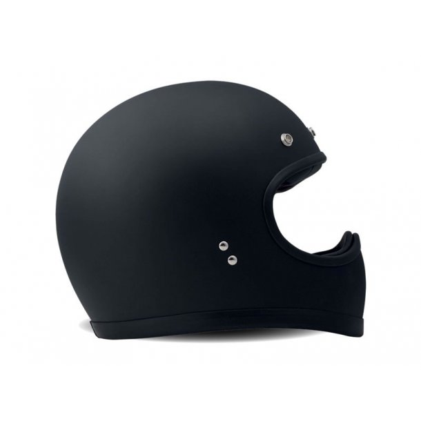 DMD Racing retro Fullface hjelm med EU godkendelse c27bb7d002d15
